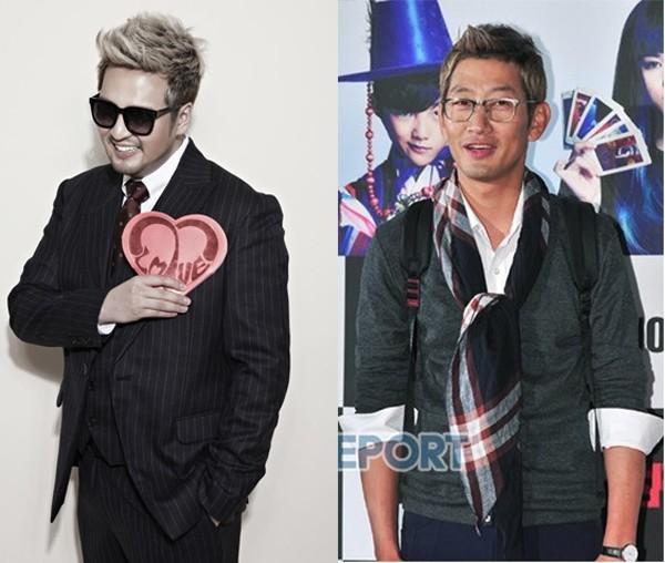 """Kpop năm 2015 cũng chứng kiến 2 nam ca sĩ kỳ cựu sở hữu công ty riêng bị """"gà nhà"""" kiện. Tháng 1, nam ca sĩ Kim Chang Ryeol bị một nam ca sĩ trong công ty 21 tuổi tố cáo tấn công bạo lực và lấy đi 3 tháng tiền lương. Vụ việc sau đó là giữa nữ ca sĩ Kil Gun tranh cãi với ông hoàng nhạc phim Kim Tae Woo - giám đốc công ty quản lý Soulshop Entertainment."""