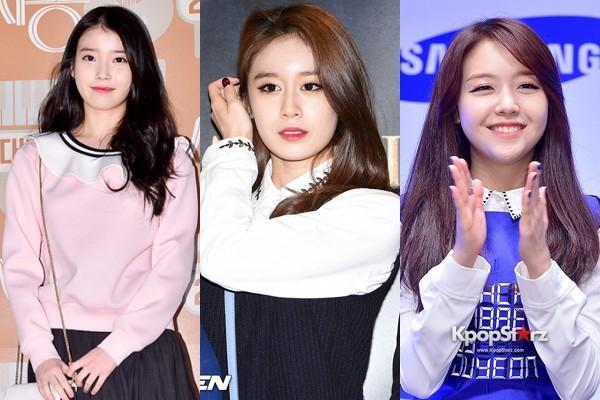 Trong khi SNSD lần lượt chia tay bạn trai thì các đồng nghiệp ở công ty khác liên tiếp công khai chuyện hẹn hò. Các cặp gây chú ý là IU - Giha, Ji Yeon (T-ara) - Lee Dong Gun, Mina (Girl's Day) - Ryu Phillip.
