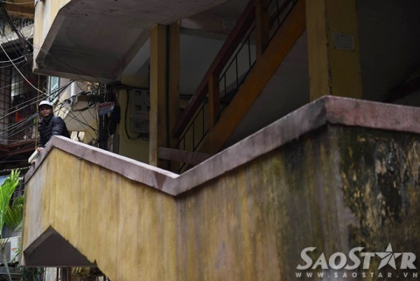 Một số hình ảnh thực tế về địa điểm được Trúc Nhân và ê-kíp chọn quay MV mà Saostar.vn ghi lại vừa qua.