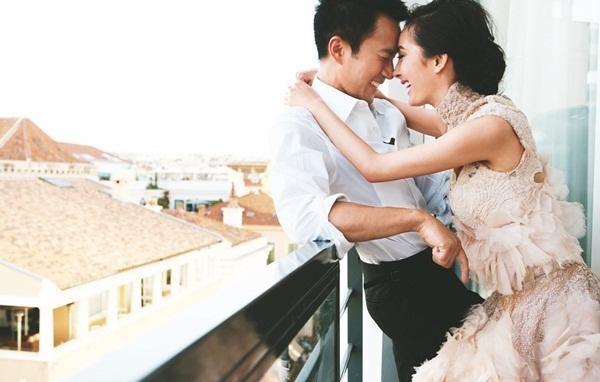 Bà mối bén duyên cho các cặp đôi (22)
