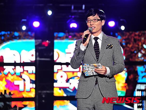 MC 43 tuổi là một trong những nhân vật quyền lực trong ngành truyền hình ở Hàn Quốc.