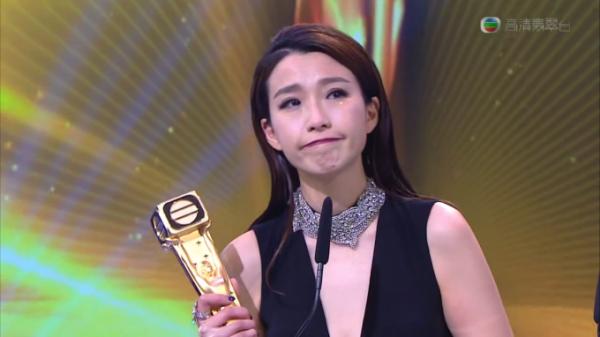 Nữ diễn viên phụ xuất sắc nhất Diêu Tử Linh