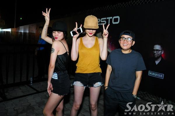 EDM DJ Tiesto (4)