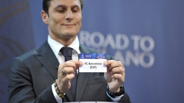 Cựu cầu thủ Zanetti đã mang nỗi sợ hãi đến cho Arsenal.