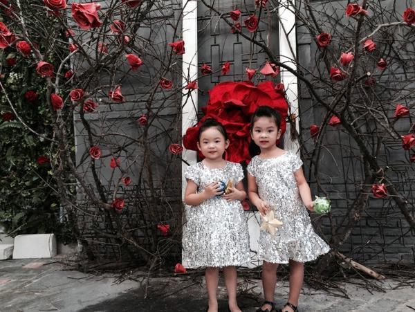 BA OI VE NHA- be Thao Nguyen & be Soc (7)