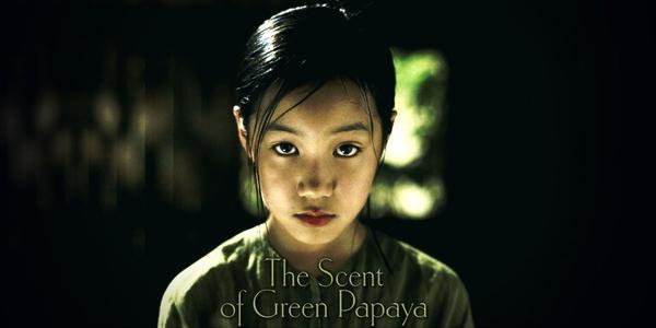"""""""Mùi đu đủ xanh"""" là phim Việt tiến sâu nhất trong vòng loại của Oscar."""