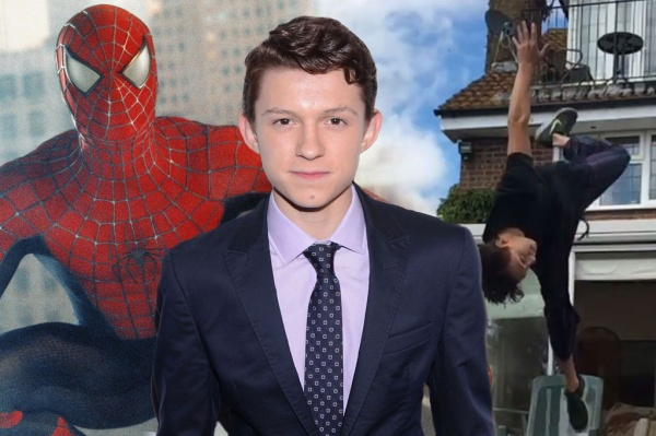 TomHolland
