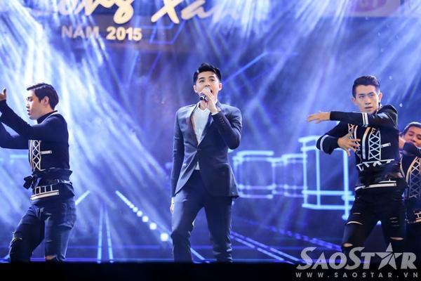 Noo Phước Thịnh hát tặng ca khúc mà anh vừa phát hành MV cách đây một ngày - Really Love You.