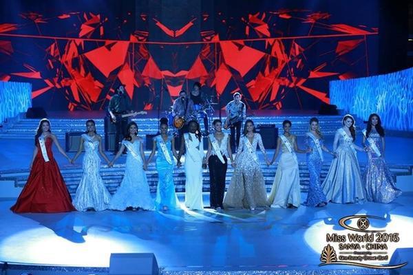 Mặc dù trượt top 5 song thành tích của Lan Khuê đã tạo ra cột mốc mới cho lịch sử nhan sắc Việt, bởi danh hiệu cao nhất mà nước ta đoạt được tại đấu trường Miss World trước đây chỉ là top 15 - hoa hậu Nguyễn Thị Huyền dự thi năm 2004.