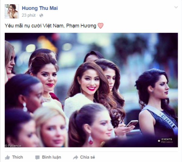 FireShot Capture 25 - Huong Thu Mai_ - https___www.facebook.com_huongthu.mai.92