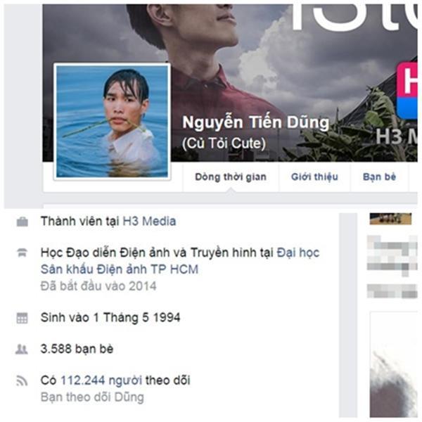 Facebookcanhanh