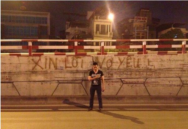 1. những màn van xin níu kéo tình cảm của Trai Việt