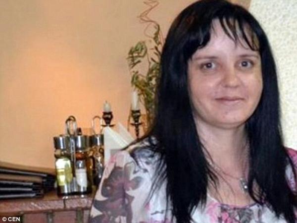 Emiliya đang phải đứng trước bản án 15-20 năm tù