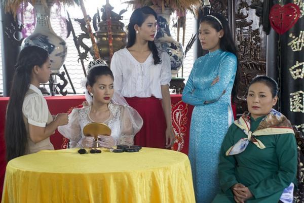 Ngoc Lan - Phim Hai Nguoi Vo (3)