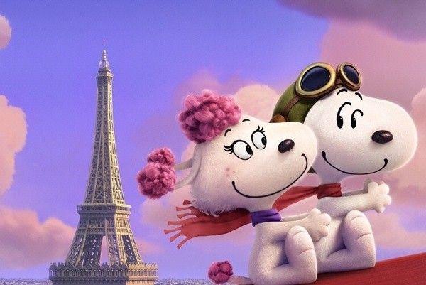 Những pha gỡ rối hài hước mà chú chó Snoopy giúp cậu chủ Charlie Brown của mình sẽ khiến các khán giả không thể nhịn được cười.