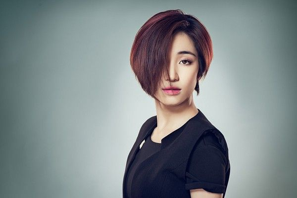 Hòa Minzy đang bước đầu tạo dựng sự nghiệp tại TP HCM với những chờ đợi bứt phá vào năm 2016.