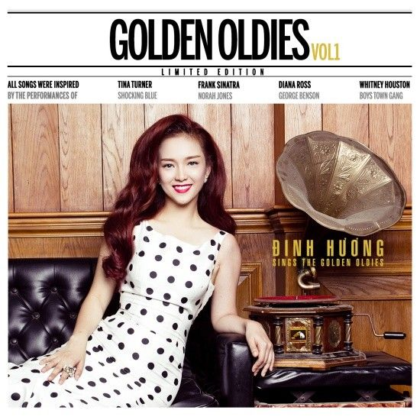 BI-A ALBUM GOLDEN OLDIES