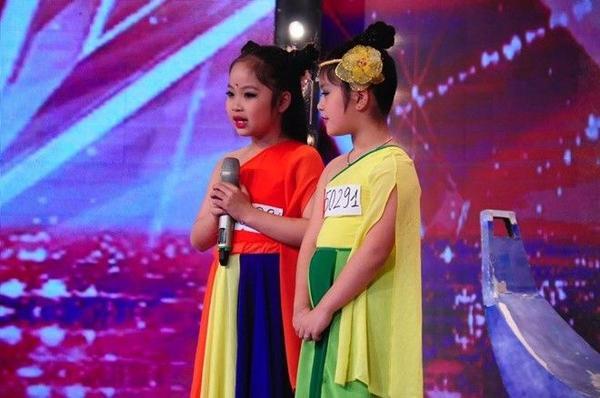 Nguyen My Anh - Ha Bao Anh 1