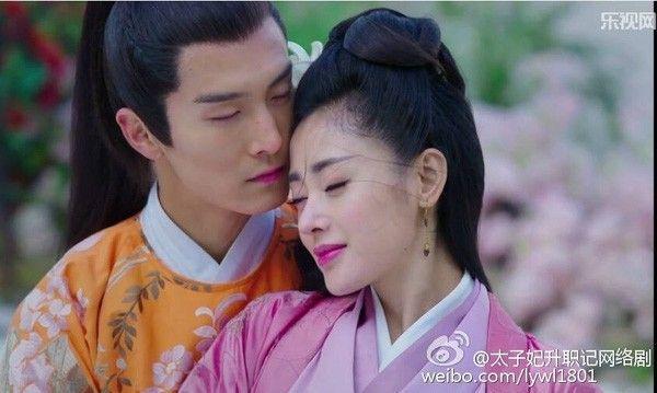Trương Thiên Ái khẳng định không có khả năng yêu Thịnh Nhất Luân. Tài tử này đang vướng nghi vấn đồng tính.