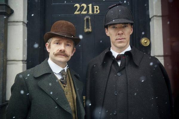 Sherlock - 03