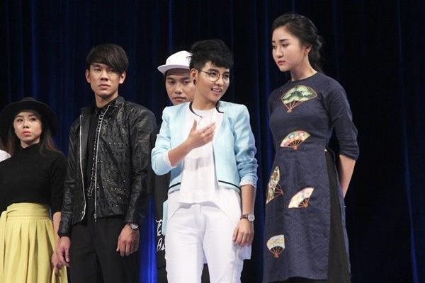 NTK Hai Yen va ca si Vu Cat Tuong (2)
