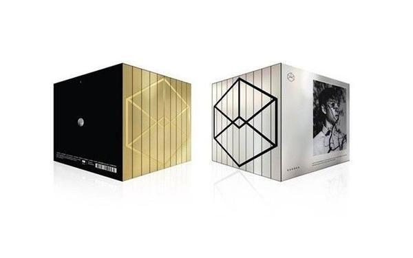 Các phiên bản album EXODUS.
