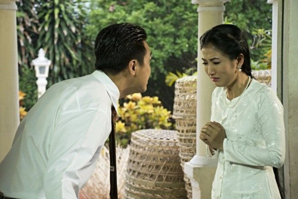 Quynh Lam vai Trinh Trinh (4)