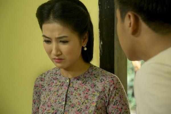 Quynh Lam vai Trinh Trinh (5)