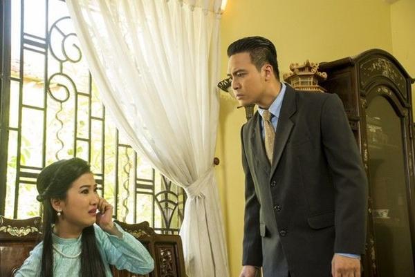 Thanh Duy vao vai The Khai (1)