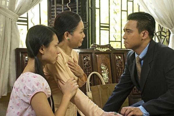 Thanh Duy vao vai The Khai (3)