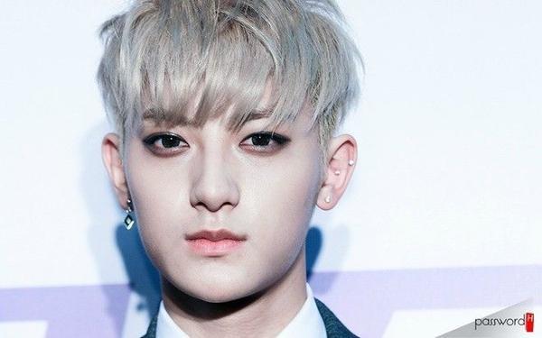 Cựu thành viên EXO.