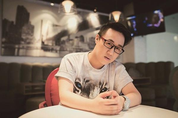 Trung Quan Idol_2