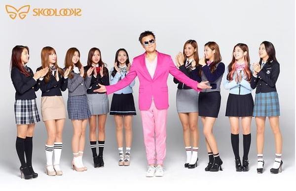 Trong số những nhóm nhạc tân binh hiện nay ở Kpop, nhóm nữ TWICE được đánh giá khá cao. Ra mắt từ tháng 10/2015, 9 cô gái đã sớm thu hồi vốn cho nhà JYP với 10 hợp đồng quảng cáo.