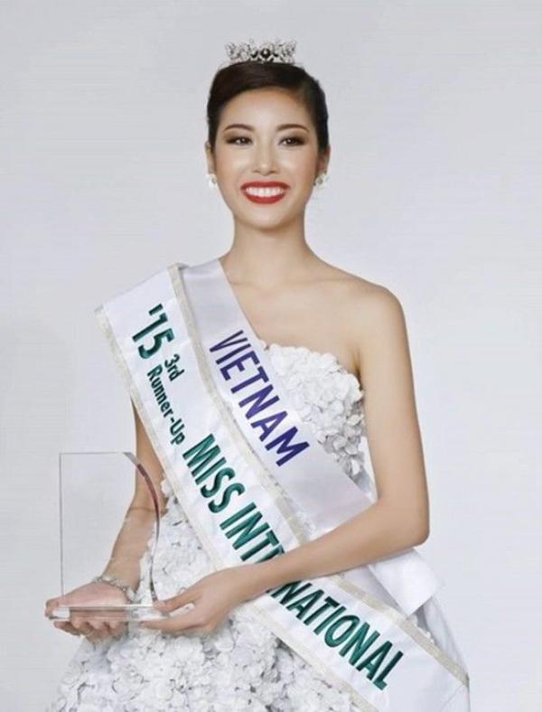 Thúy Vân được đánh giá có phần trả lời xuất sắc nhất Big 4 năm nay.