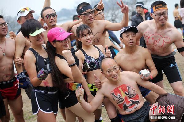 4. nakedrunning