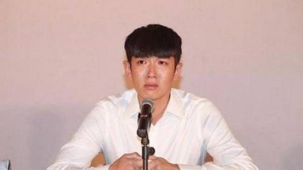 Kha Chấn Đông gặp tai tiếng vì ma túy năm 2014.