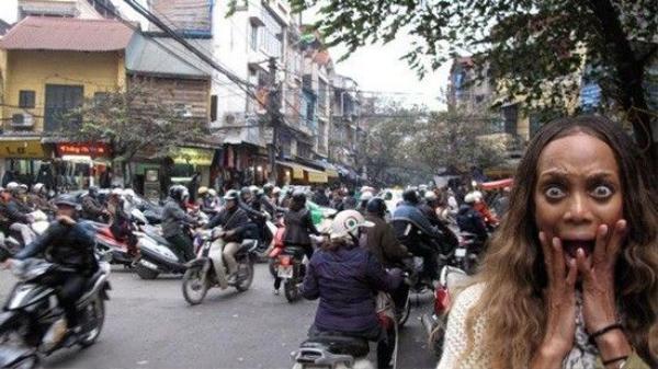 Sao ngoại cảm giác 'thật bất ngờ' khi đến Việt Nam-Saostar (4)