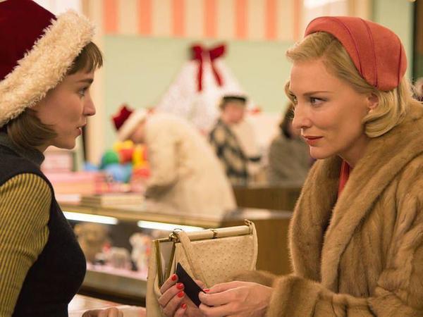 Cơ hội mong manh của Carol