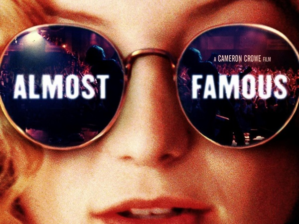Poster hào nhoáng của Almost Famous