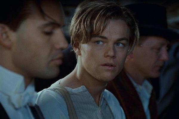 Gương mặt từng làm nhiều trái tim rung động của chàng Jack