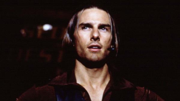 Phải chăng Tom Cruise chỉ thích hợp làm một ngôi sao hành động?