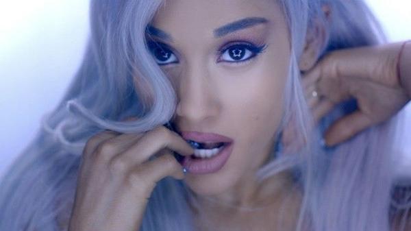 Ariana đầy táo bạo trong Focus.