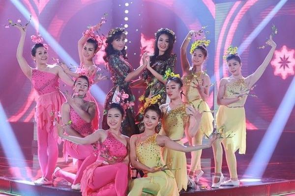 Minh Thư và Ái Phương kết hợp cùng nhau trong bản phối mới của Thì thầm mùa xuân.