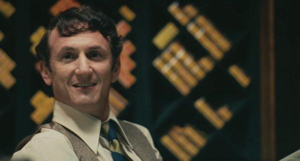 Một trong những vai diễn để đời của Sean Penn.