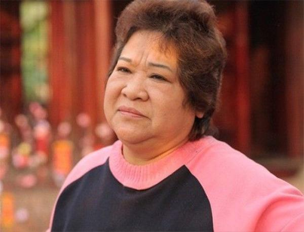 Nghệ sĩ Minh Vượng trải lòng với những vấn đề về công việc cũng như cuộc sống.