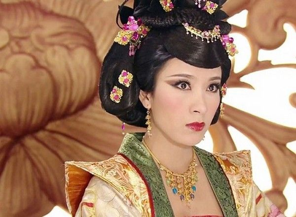 Cung tâm kế là bước đột phá lớn trong sự nghiệp của Dương Di.