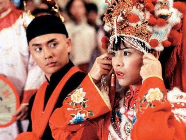"""Mẹ chồng khó tính đã giúp Hồ Hạnh Nhi """"đổi đời"""" ở TVB."""