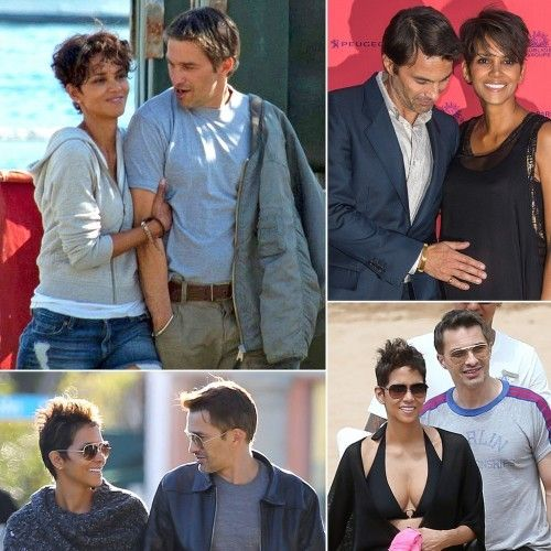 Halle-Berry-Olivier-Martinez-Sweetest-Pictures