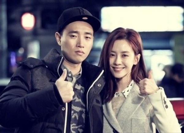 Song Ji Hyo là cái tên ăn khách trong lĩnh vực truyền hình thực tế.