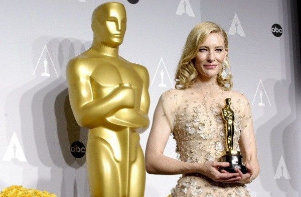 The 86th Annual Academy Awards Press RoomFeaturing: Cate BlanchettWhere: Los Angeles, California, United StatesWhen: 03 Mar 2014Credit: Apega/WENN.com